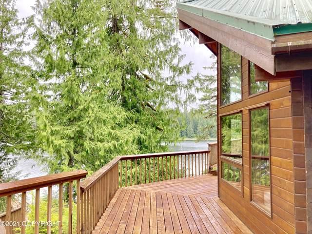 A1 Sarkar Cove, Naukati Bay, AK 99950 (MLS #21-10764) :: Wolf Real Estate Professionals