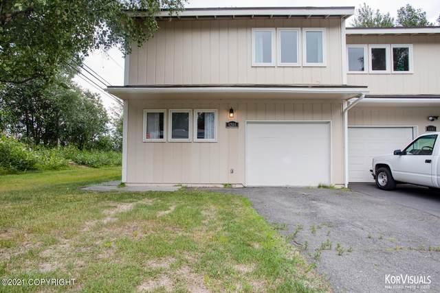 9201 Strathmore Drive, Anchorage, AK 99502 (MLS #21-10783) :: RMG Real Estate Network | Keller Williams Realty Alaska Group