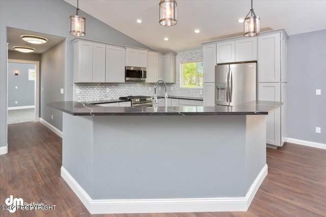 L2 B2 E Paradise Lane, Wasilla, AK 99654 (MLS #21-10788) :: Wolf Real Estate Professionals