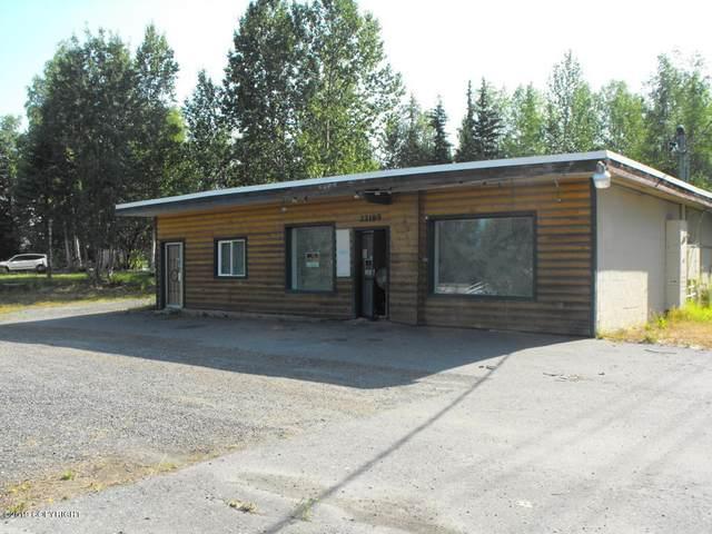 22189 Birchwood Loop, Chugiak, AK 99567 (MLS #21-10791) :: Berkshire Hathaway Home Services Alaska Realty Palmer Office