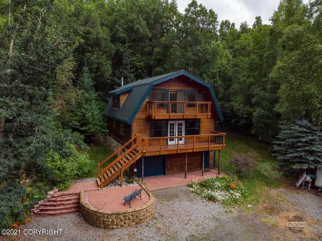 170 Huot Circle, Indian, AK 99540 (MLS #21-10809) :: Wolf Real Estate Professionals