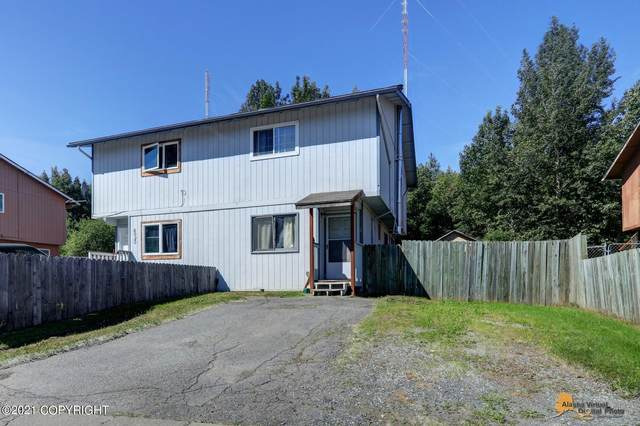 6040 Norm Drive, Anchorage, AK 99507 (MLS #21-10837) :: Wolf Real Estate Professionals