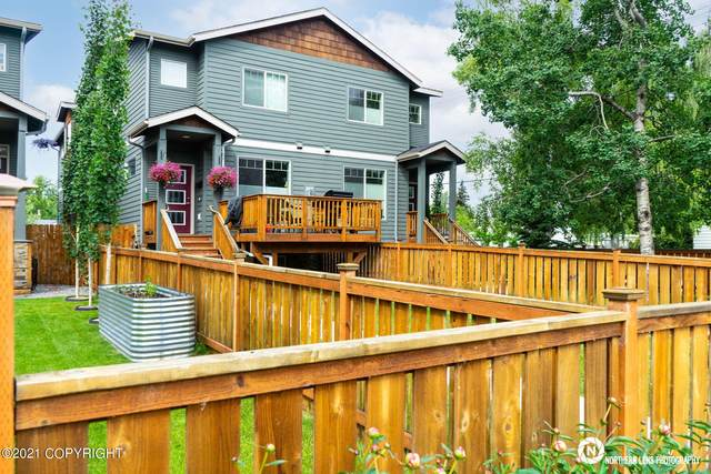 1504 H Street #4, Anchorage, AK 99501 (MLS #21-10850) :: Wolf Real Estate Professionals