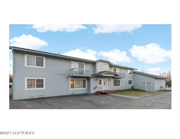 191 E Danna Avenue #B, Wasilla, AK 99654 (MLS #21-10860) :: Alaska Realty Experts