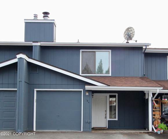8050 Pioneer Drive #704, Anchorage, AK 99504 (MLS #21-10862) :: Wolf Real Estate Professionals