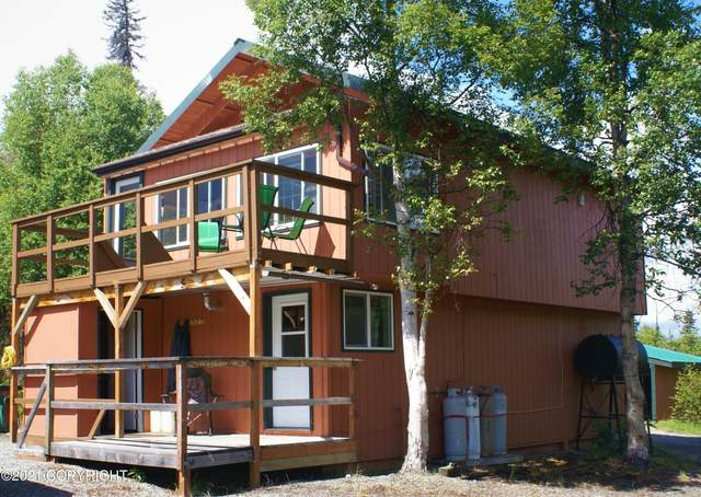 19162 Shulin Lake Trail, Trapper Creek, AK 99683 (MLS #21-10905) :: Wolf Real Estate Professionals