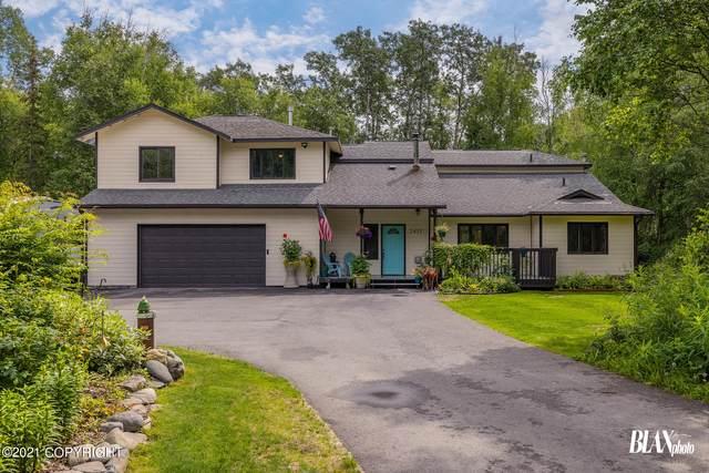 2451 S Tundra Rose Drive, Wasilla, AK 99623 (MLS #21-10906) :: RMG Real Estate Network | Keller Williams Realty Alaska Group