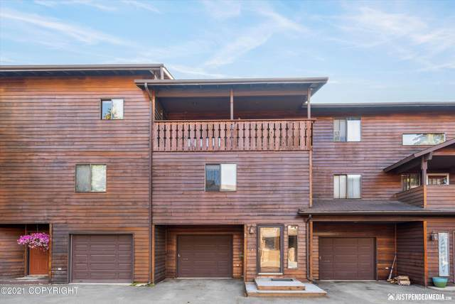 16935 Park Place Street #2, Eagle River, AK 99577 (MLS #21-10919) :: Wolf Real Estate Professionals