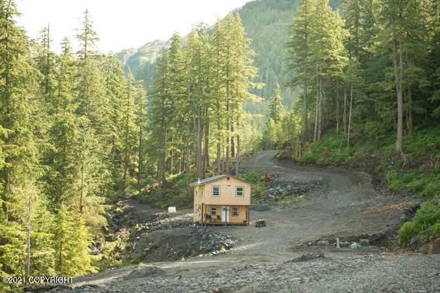 100 First Street, Cordova, AK 99574 (MLS #21-10924) :: Wolf Real Estate Professionals