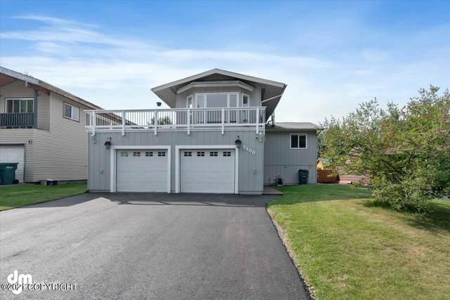 3400 Glenn-Don Circle, Anchorage, AK 99504 (MLS #21-10943) :: Wolf Real Estate Professionals
