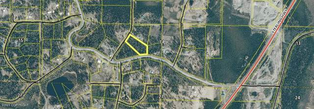 0000 Echo Lake Road, Soldotna, AK 99669 (MLS #21-10973) :: Daves Alaska Homes