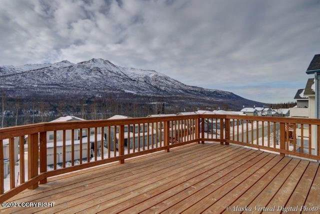 20850 Mountainside Drive, Eagle River, AK 99577 (MLS #21-10974) :: Alaska Realty Experts