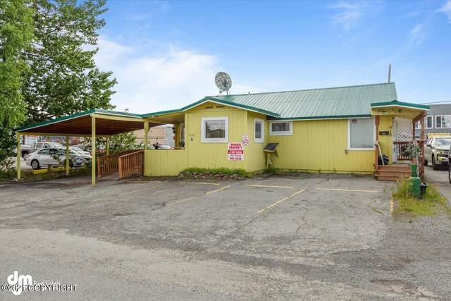 610 W 27th Avenue, Anchorage, AK 99503 (MLS #21-10990) :: Wolf Real Estate Professionals