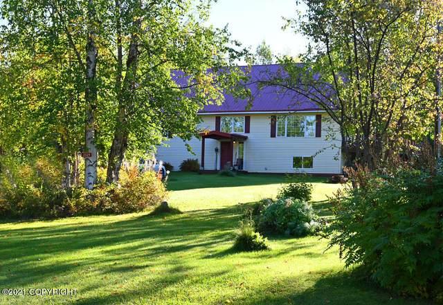 2029 S Jeffrey Lane, Big Lake, AK 99652 (MLS #21-1101) :: RMG Real Estate Network | Keller Williams Realty Alaska Group