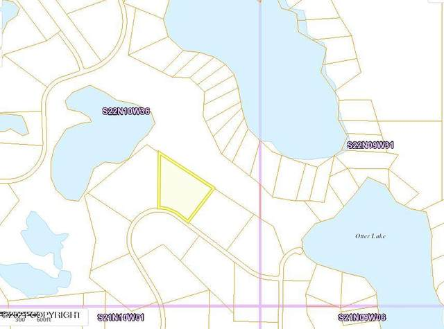 L22-1 No Road, Remote, AK 99000 (MLS #21-11015) :: RMG Real Estate Network | Keller Williams Realty Alaska Group