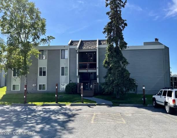 4660 Reka Drive #D24, Anchorage, AK 99508 (MLS #21-11032) :: Powered By Lymburner Realty