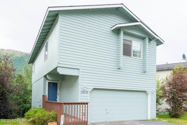 19636 Highland Ridge Drive, Eagle River, AK 99577 (MLS #21-11038) :: Berkshire Hathaway Home Services Alaska Realty Palmer Office