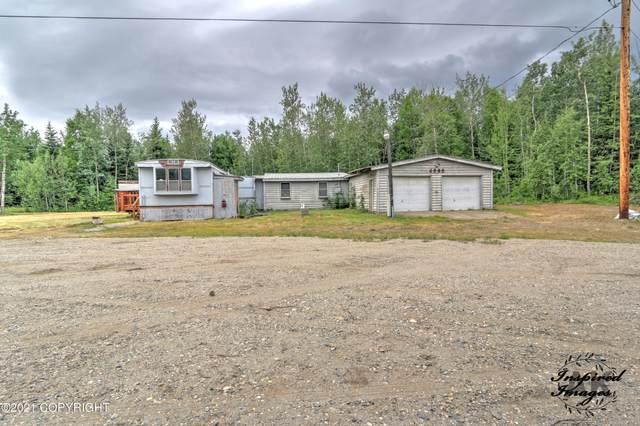 4903 Da Niece Street, North Pole, AK 99705 (MLS #21-11041) :: Wolf Real Estate Professionals