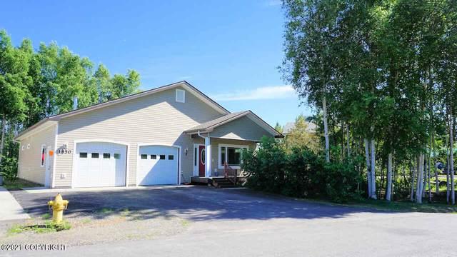 1850 Rj Loop, Fairbanks, AK 99709 (MLS #21-11045) :: Alaska Realty Experts