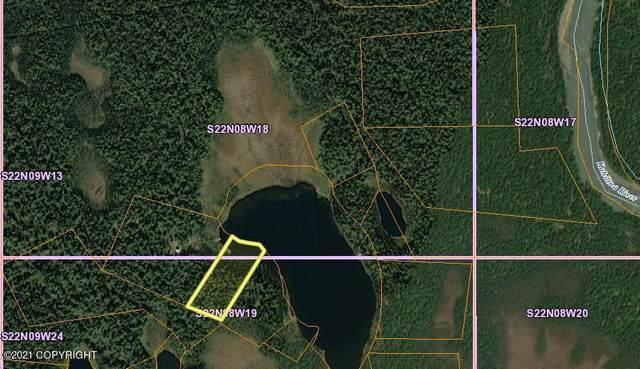 000 Malamute Lake, Remote, AK 99000 (MLS #21-11073) :: RMG Real Estate Network | Keller Williams Realty Alaska Group