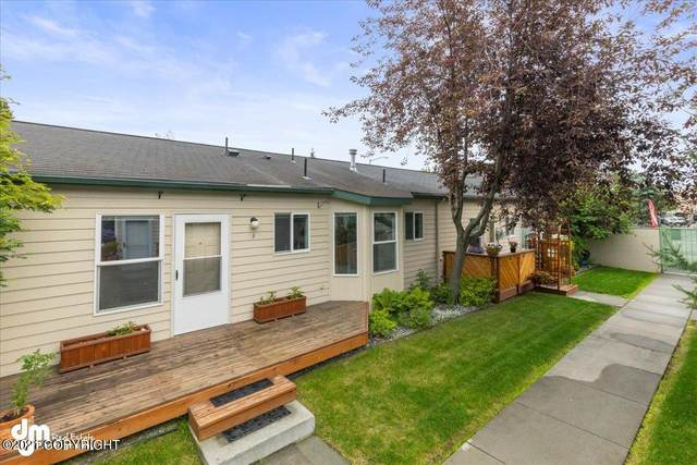 1351 W 26th Avenue #G3, Anchorage, AK 99503 (MLS #21-11088) :: Wolf Real Estate Professionals