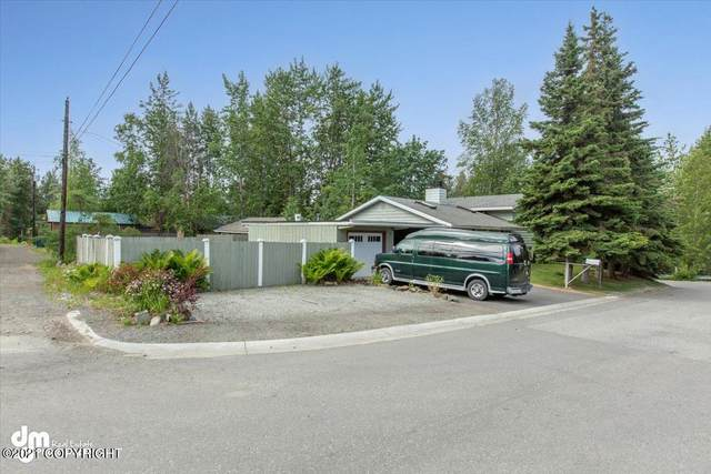 2202 W 29th Avenue, Anchorage, AK 99517 (MLS #21-11098) :: Wolf Real Estate Professionals