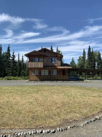 22616 Terrace Drive, Kasilof, AK 99610 (MLS #21-11109) :: Team Dimmick