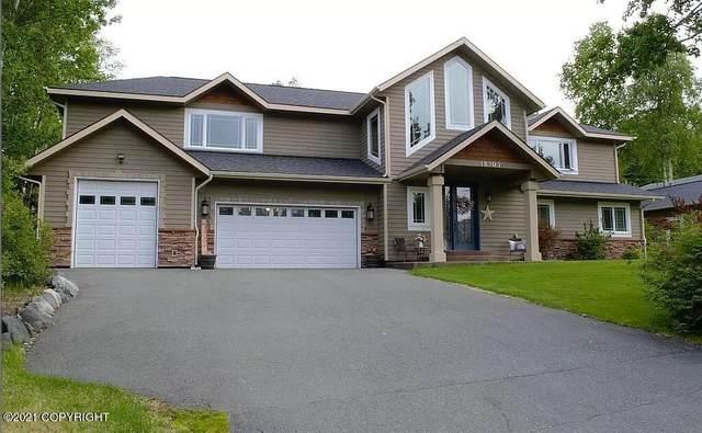 18907 Man O War Road, Eagle River, AK 99577 (MLS #21-11136) :: Berkshire Hathaway Home Services Alaska Realty Palmer Office