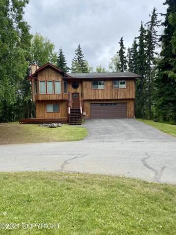 19920 Samalga Circle, Eagle River, AK 99577 (MLS #21-11141) :: Wolf Real Estate Professionals
