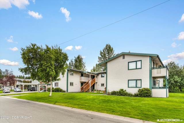 1531 Northview Drive #G5, Anchorage, AK 99504 (MLS #21-11147) :: Wolf Real Estate Professionals