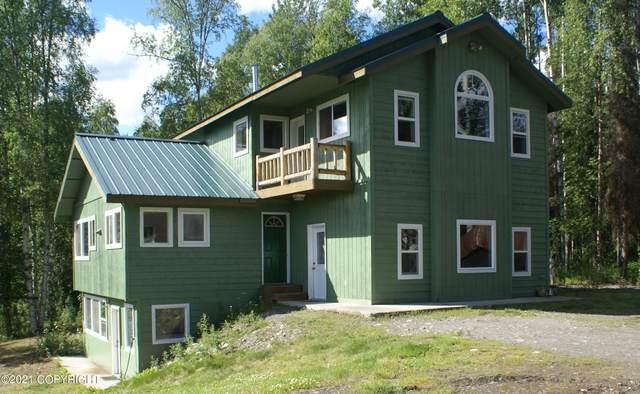 41204 S Parks Highway, Talkeetna, AK 99676 (MLS #21-11157) :: Wolf Real Estate Professionals