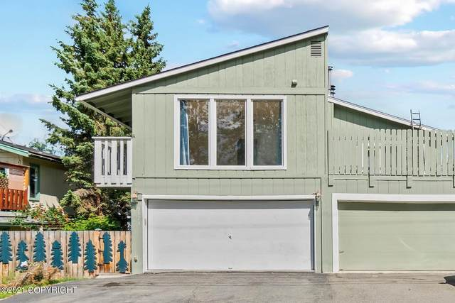 3521 E 20th Avenue, Anchorage, AK 99508 (MLS #21-11166) :: Powered By Lymburner Realty