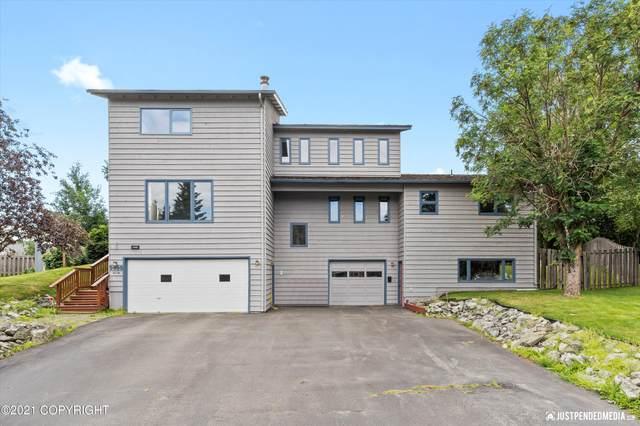 3400 Balchen Drive, Anchorage, AK 99517 (MLS #21-11199) :: Daves Alaska Homes