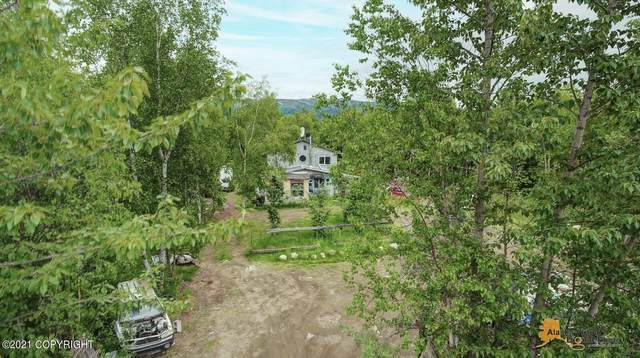 1591 W Crazy Pearsons Road, Wasilla, AK 99654 (MLS #21-11219) :: Wolf Real Estate Professionals