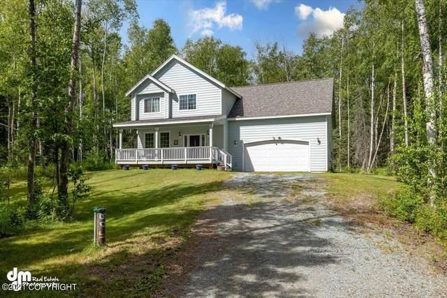 7475 W Tia Terrace Drive, Wasilla, AK 99623 (MLS #21-11231) :: RMG Real Estate Network | Keller Williams Realty Alaska Group
