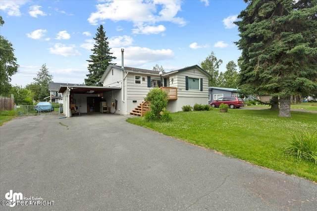 2500 Lee Street, Anchorage, AK 99504 (MLS #21-11232) :: RMG Real Estate Network   Keller Williams Realty Alaska Group