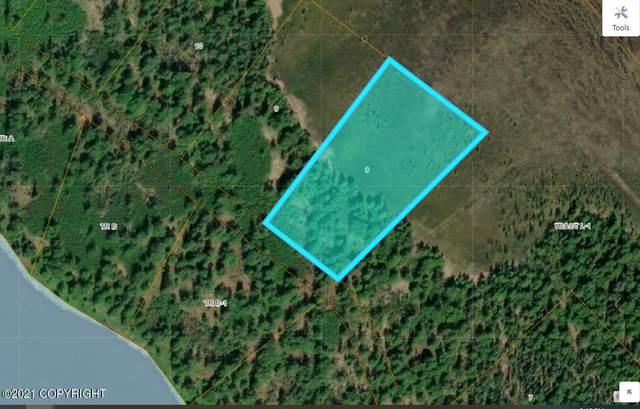 L8 B6 No Road Asls 79-209, Remote, AK 99000 (MLS #21-11235) :: RMG Real Estate Network | Keller Williams Realty Alaska Group
