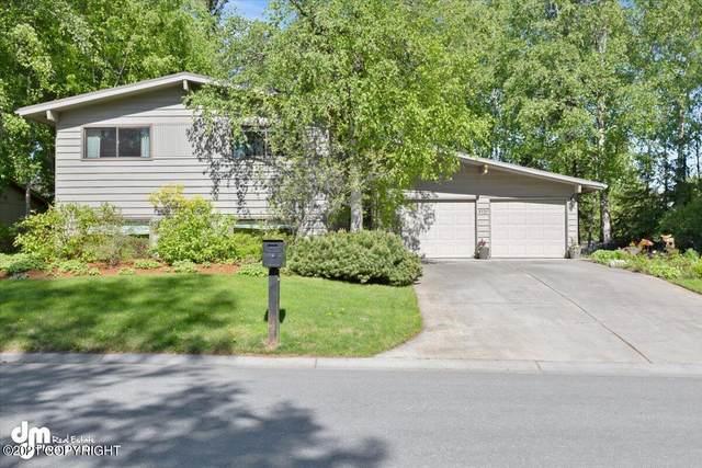 3728 Helvetia Drive, Anchorage, AK 99508 (MLS #21-11239) :: Team Dimmick