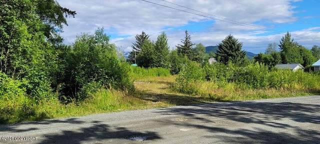 L5 BB 4th Avenue, Haines, AK 99827 (MLS #21-11260) :: Alaska Realty Experts