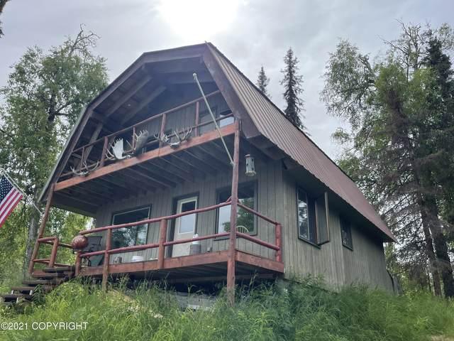 100 N Whiskey, Remote, AK 99000 (MLS #21-11265) :: RMG Real Estate Network | Keller Williams Realty Alaska Group