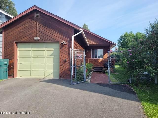 10271 Arborvitae Drive, Anchorage, AK 99507 (MLS #21-11272) :: Alaska Realty Experts