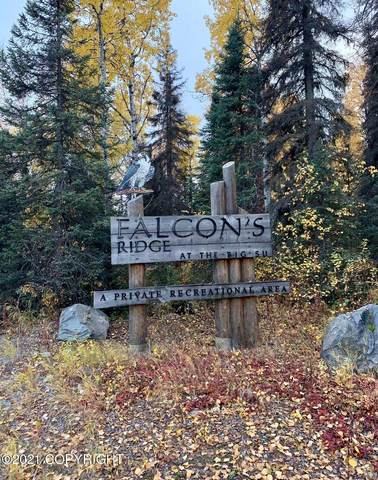 15072 E Kestrel Court, Willow, AK 99688 (MLS #21-11277) :: Wolf Real Estate Professionals