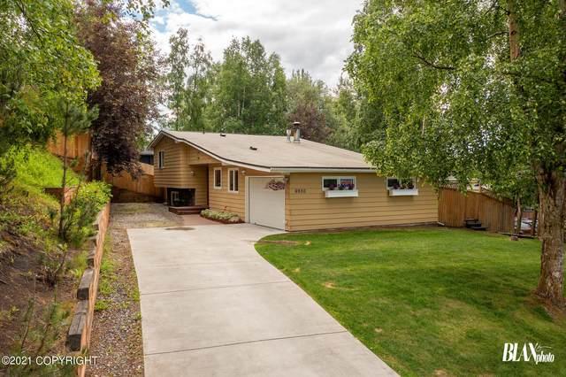 6930 Apollo Drive, Anchorage, AK 99504 (MLS #21-11282) :: Wolf Real Estate Professionals