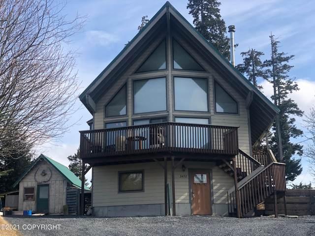 3498 Harlequin Court, Kodiak, AK 99615 (MLS #21-11288) :: Alaska Realty Experts