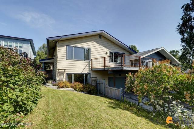 337 W 12th Avenue, Anchorage, AK 99501 (MLS #21-11291) :: Wolf Real Estate Professionals
