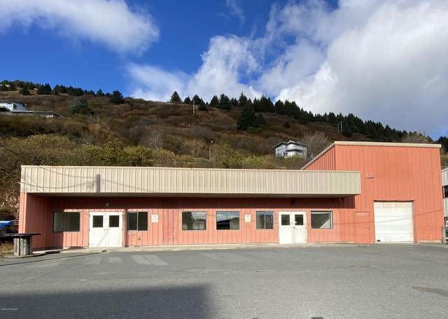 412 Shelikof Street, Kodiak, AK 99615 (MLS #21-11300) :: Alaska Realty Experts
