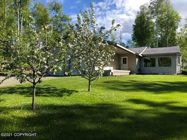 5401 W Birch Harbor Drive, Wasilla, AK 99623 (MLS #21-11302) :: RMG Real Estate Network | Keller Williams Realty Alaska Group