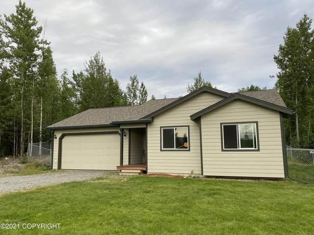 7264 W Midnight Sun Circle, Wasilla, AK 99623 (MLS #21-11344) :: Wolf Real Estate Professionals