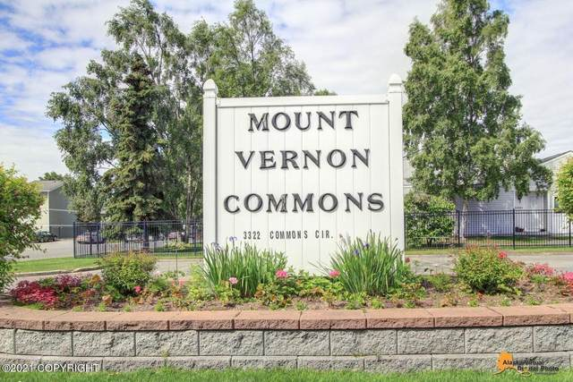 3331 Mount Vernon Court #3G, Anchorage, AK 99503 (MLS #21-11345) :: Powered By Lymburner Realty