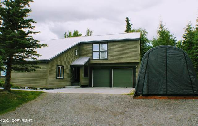 14307 Golden View Drive, Anchorage, AK 99516 (MLS #21-11383) :: The Adrian Jaime Group | Real Broker LLC
